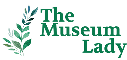 The Museum Lady